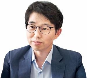 """황태순 테라젠이텍스 대표 """"유전체 정보로 TV·자동차 파는 시대 앞당겨요"""""""