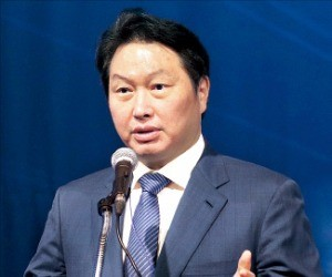 최태원 '사회적기업 10만 양병설'