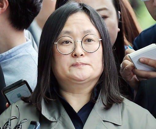 조세포탈 혐의 유섬나…5억원대 허위 세금계산서 발행