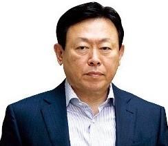신동빈 회장, 비밀조직 '구글X' 신사업 책임자와 면담