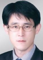 김학철 충북도의원.