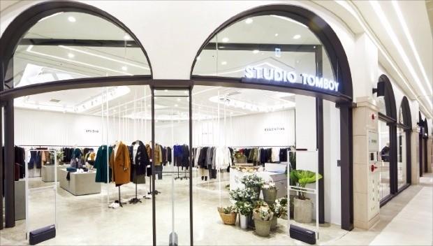 패션 좀 아는 정유경…보브·톰보이·코모도 '망한 브랜드' 되살리다
