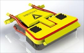 부산 타스글로벌, 배 밑바닥 청소로봇 개발