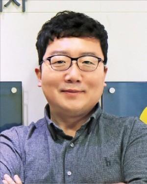 """한국푸드테크협회 초대 회장 안병익 식신 대표 """"드론 음식배달, 새로운 산업 될 것"""""""