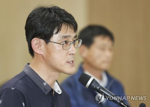'레밍' 발언 김학철 SNS 통해 언론·정치권 싸잡아 비판