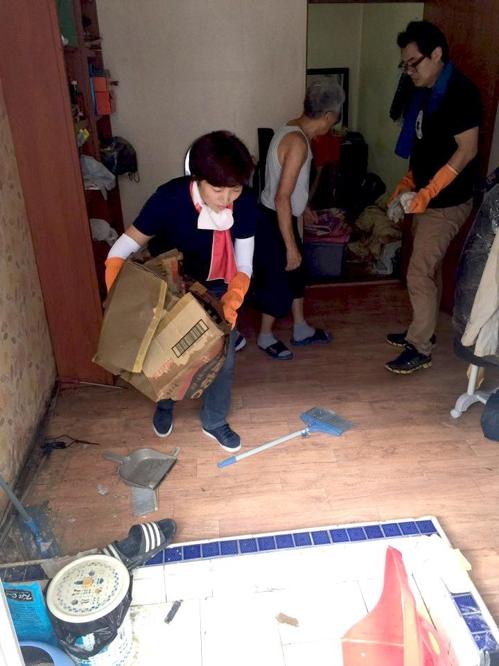 인천시 집중호우 피해 복구에 구슬땀… 배수완료 99.4%