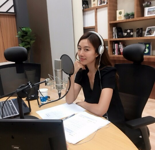 서현진 아나운서 '품절녀' 대열 합류…오는 11월 화촉