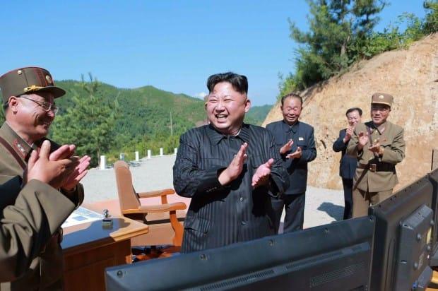 """북한, 中 압박하는 美 비난…""""북중친선 깨트릴 수 없어"""""""