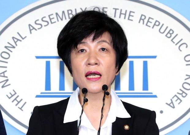 고용노동부 장관에 김영주 의원 지명…현역 與의원 5번째
