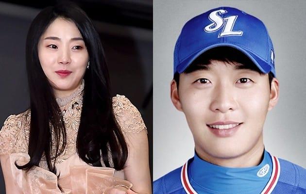 허민 정인욱 결혼 /사진=한경DB, 삼성라이온즈 홈페이지