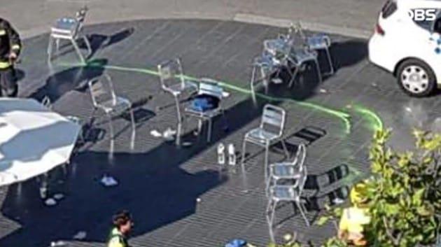 스페인 테러범들, 파리테러에 쓰였던 TATP 폭발물도 준비
