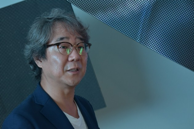 """[레디 큐! IPO]레온③ 박동순 대표 인터뷰…""""난 월급을 많이 받겠다"""""""