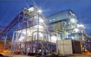 신재생에너지 발전 기업 짐코가 남태평양 피지에 준공한 바이오매스 발전소.