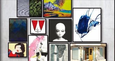 [시티스케이프 코리아 2017] 호텔·리조트에 예술작품 판매