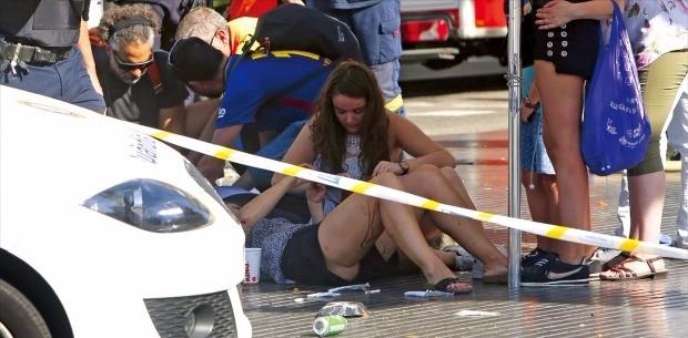 설마했던 스페인마저… '연쇄 테러'에 공포감 확산