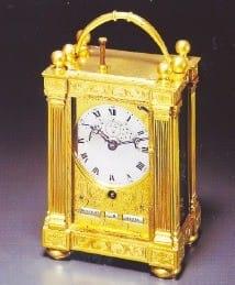 나폴레옹의 시계