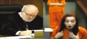 """[Law&Biz] """"사이다처럼 시원""""… 미국 법정 선고 영상 인기"""