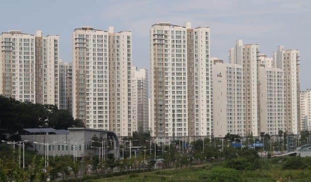 김포·동탄2 등 '2기 신도시' 연내 9000가구 분양