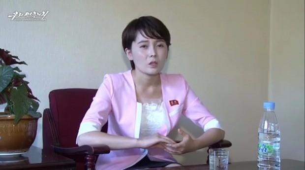 탈북했다가 재입북한 여성 임지현(북한명 전혜성) 씨가 북한의 대남선전매체 '우리민족끼리TV'에 등장해 국내 종합편성채널의 탈북민 출연프로그램을 비난했다. 우리민족끼리TV는 인터뷰 말미에 임씨가 북한의 가족들과 함께 행복한 시간을 보내는 장면도 내보내 선전에 활용했다. 연합뉴스
