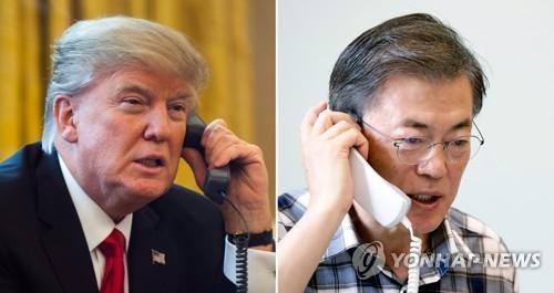 """美국방부 """"한국과 미사일 탄두중량 확대 협의중…적극 고려"""""""