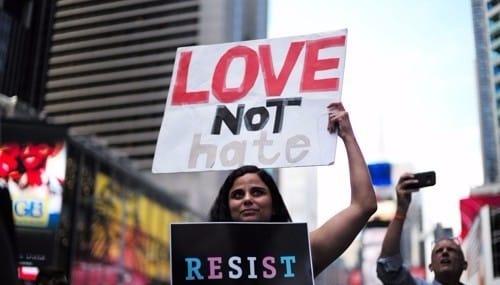 트럼프, 트랜스젠더 군복무 금지… 현역 처분은 국방장관 재량에