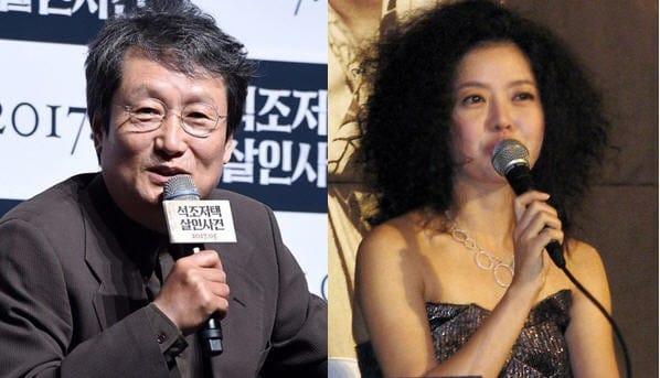 문성근-김여진, 합성사진까지 만들어 '이미지 살인'한 MB국정원 만행