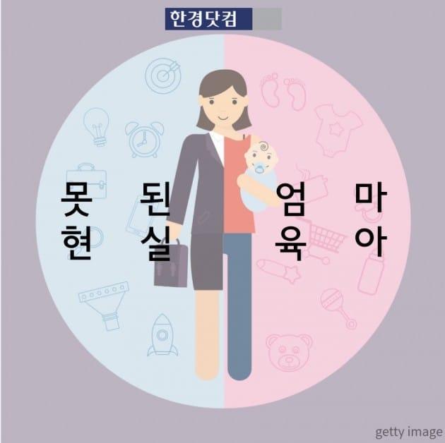 """[못된 엄마 현실 육아] (4) """"너 이렇게 버릇없게 굴 거야?"""" 버럭하던 날"""