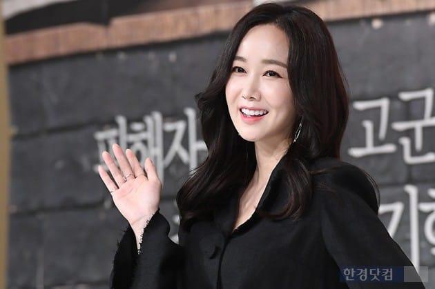 [포토] 김민서, '환한 미소에 시선강탈~'