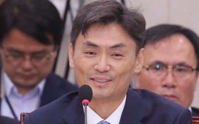 국회, 박성진 인사청문경과보고서 靑에 송부
