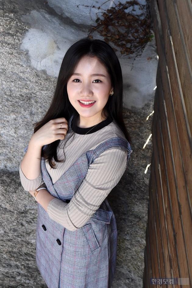 진지희, '자체발광 그녀'