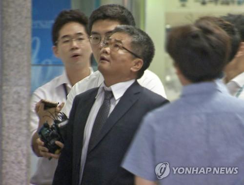 檢, 'MB 고소' 박원순 시장 대리인 10일 조사…추선희도 소환