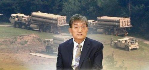 """중국 인민일보 """"사드, 한중 통화스와프 연장에 걸림돌 될수도"""""""