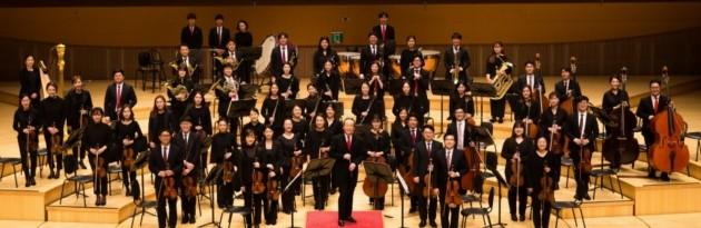 한경필하모닉오케스트라