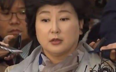 서해순 '무혐의' 결론 / 사진=YTN 방송화면
