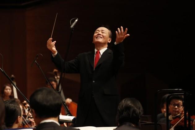 금난새 필하모닉오케스트라와 함께하는 오케스트라의 신바람