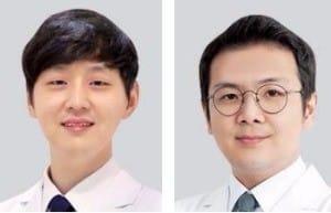 (좌) 정수윤 원장 (우) 박제현 원장