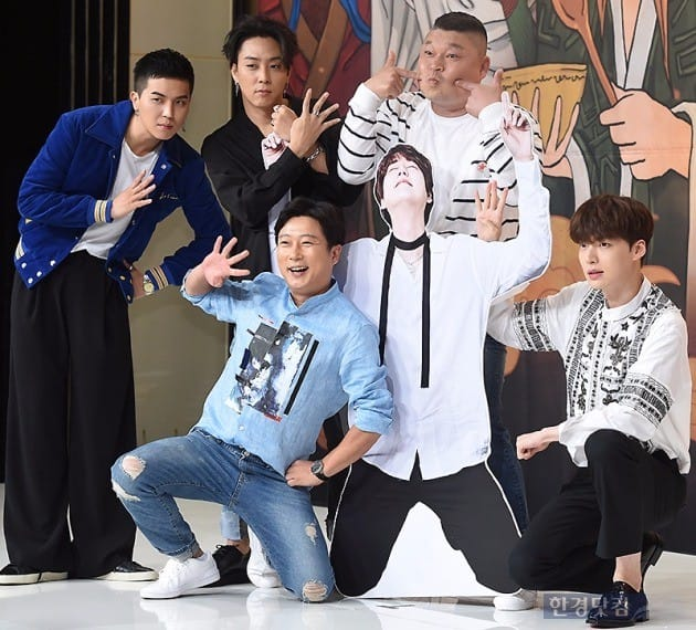 신서유기 시즌4 / 사진 = 변성현 기자
