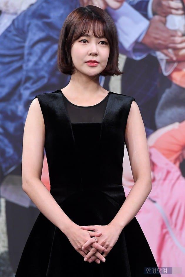 [포토] 최윤영, '깜찍한 모습에 눈길~'