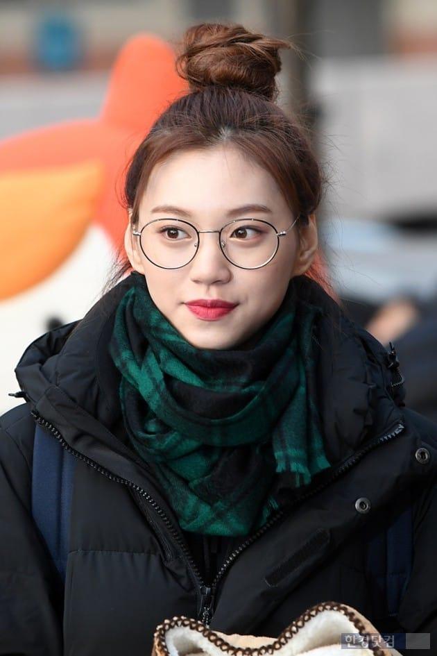 그룹 위키미키 김도연 / 사진=최혁 기자