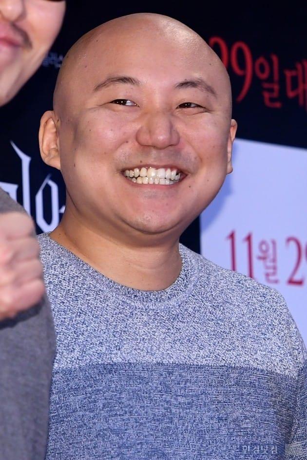 [포토] 주호민, '파괴왕의 해맑은 미소'