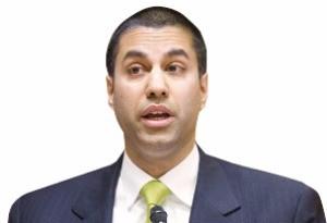 아짓 파이 美 FCC 위원장