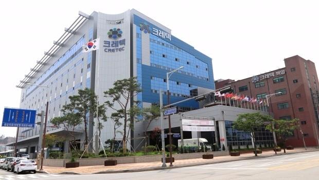 크레텍책임, 'K-ICT 클라우드 산업대상' 과기부 장관상 수상