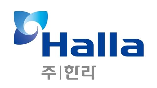 """한라 3분기 영업이익 467억원…""""분기기준 사상 최대"""""""