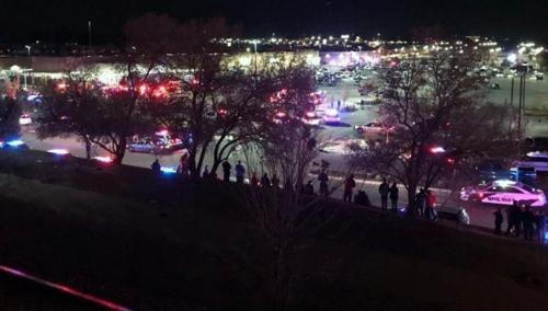미국 콜로라도 월마트서 총격사건… 3명 사망