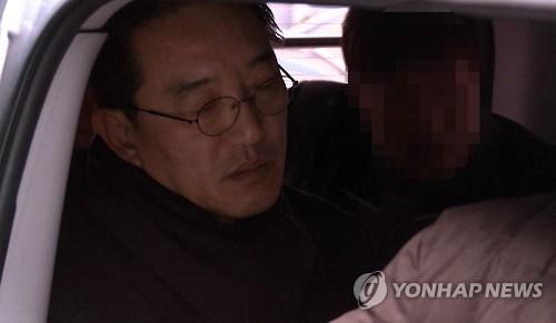 엘시티 비리 현기환 전 수석 항소심도 징역 6년 구형