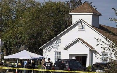 라스베이거스 총격 한달만에 또… 美 주요 총기사건 일지