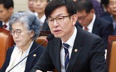 """김상조 """"징벌적 손배제 확대… 재벌 공익법인 내달 기초조사"""""""
