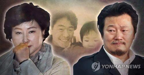 """""""국민 59%, '고 김광석 의혹 제기' 명예훼손 아냐""""[리얼미터]"""