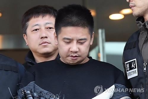 이영학, 13억 받아 한달 1000만원 '펑펑'… 돈 때문에 아내 성매매