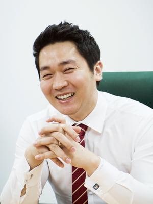 김영문 푸드나무 대표이사
